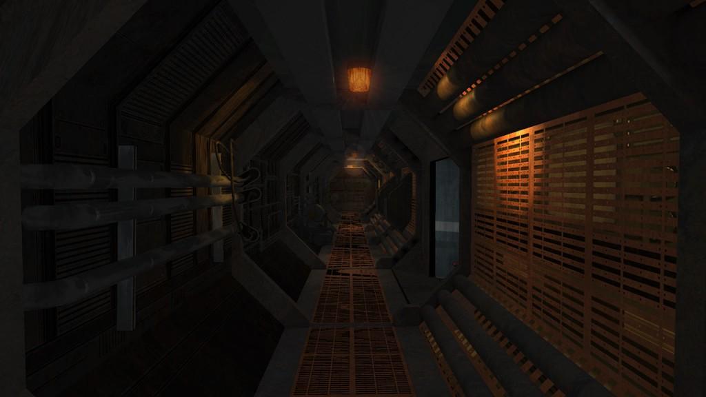 Maze Walkthrough (2014, Serafín Álvarez) (captura de pantalla)