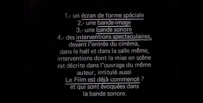 Lemaitre-Maurice Le-film-est-deja-commence